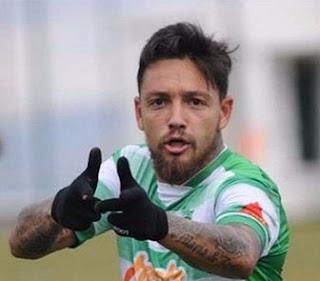 Erivelto Emiliano da Silva