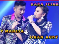 Download (6.70 MB) Jihan Audy Ft Gerry Mahesa Dara Jejaka Mp3