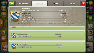 TARAKAN 2 Naik Clan Level 10, Mantap