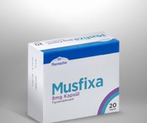 Musfixa 8 mg