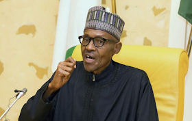 Buhari Condoles With France, Christians Over Notre Dame Inferno