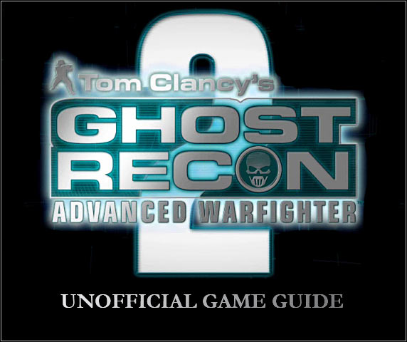 foranimeku - Download Ghost Recon Advanced Warfighter 2 Psp