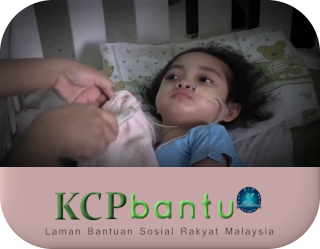 Online Charity for Malaysian