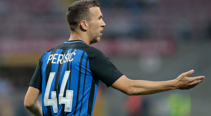 Perisic Desak Inter Sedikit Agresif di Bursa Transfer