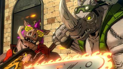 Download Teenage Mutant Ninja Turtles: Mutants In Manhattan PC Game