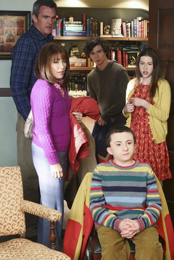 The Middle - Season 5