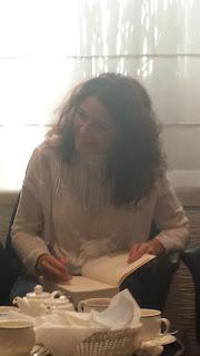 Prix Landerneau lauréat 2016 Karine Tuil L'insouciance Gallimard Ascot Opera Jury lecteurs