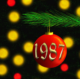 Music advent 1987