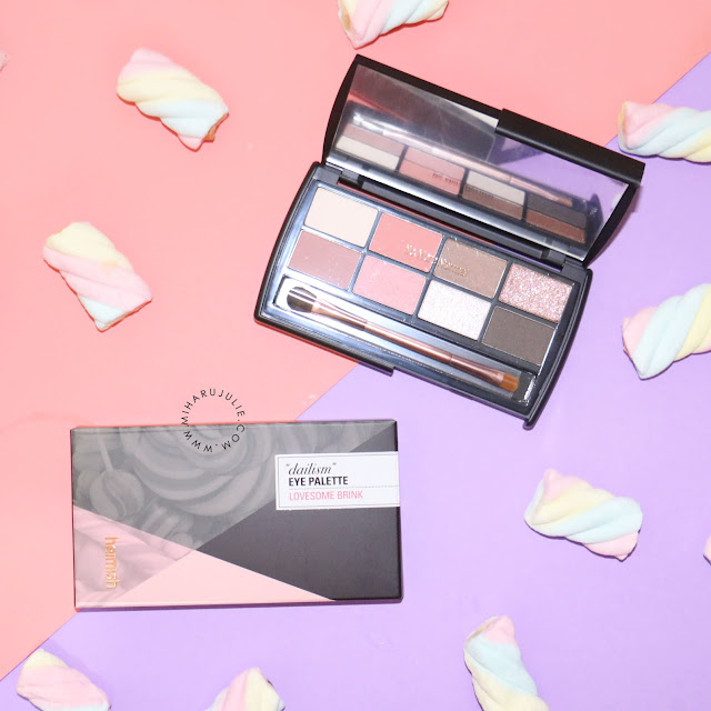 Heimish Eye Shadow Palette