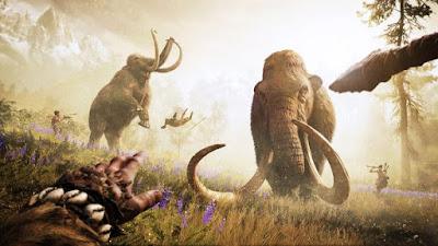 صورة لتجربة لعبة Grim Dawn في جهاز الحاسوب