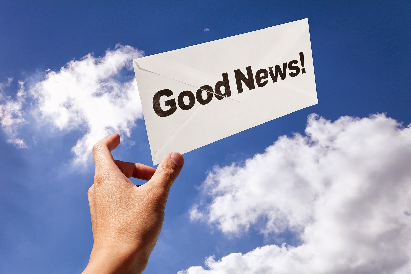 Great News Images Exploring for T...