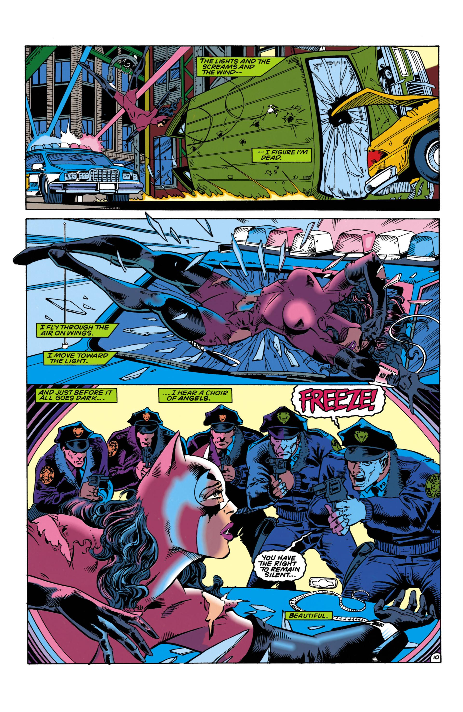 Catwoman (1993) Issue #15 #20 - English 11