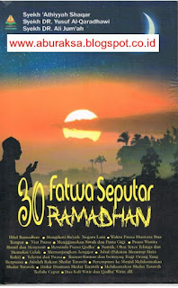 Download, Fatwa Seputar Ramadhan, Abdul Somad