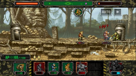 Metal Slug Attack Mod Apk Download