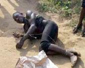 61-yr-old man beheads lady seeking spiritual cleansing