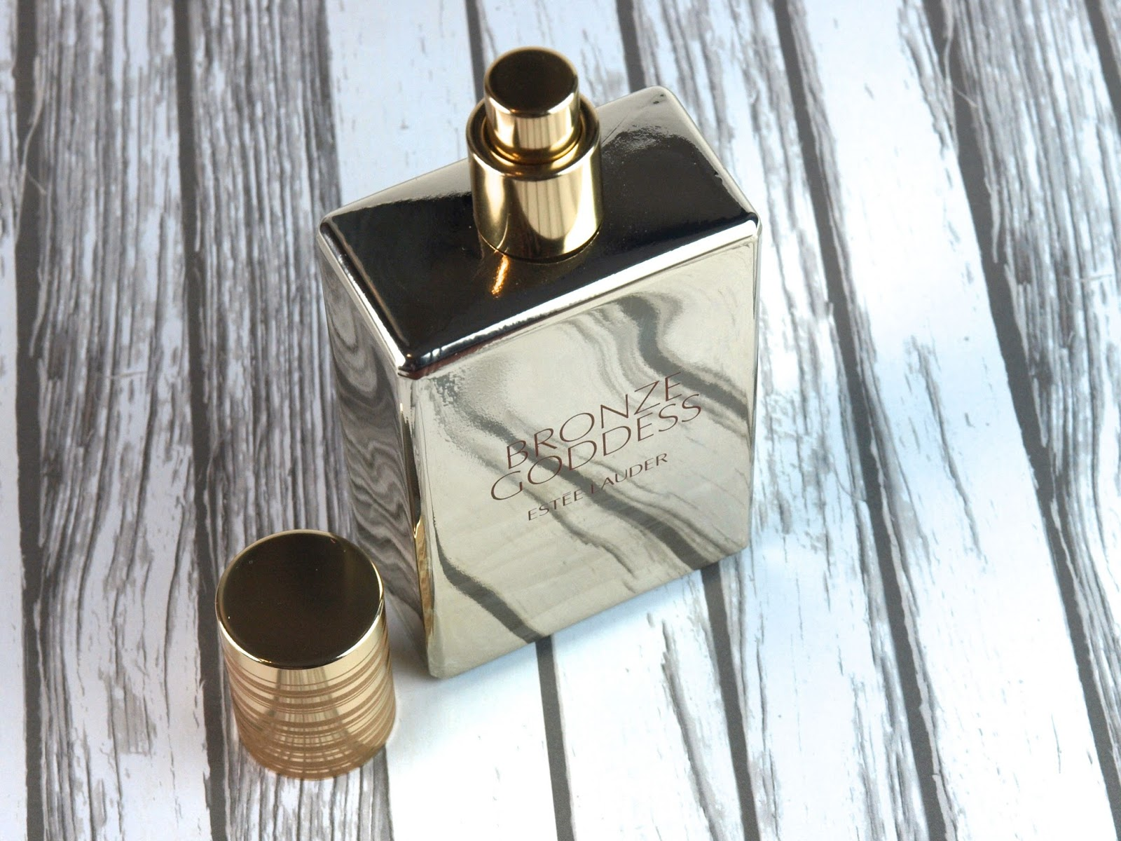 Estée Lauder Bronze Goddess Eau Fraiche Skinscent: Review
