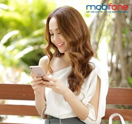 gói cước MobiCard của Mobifone