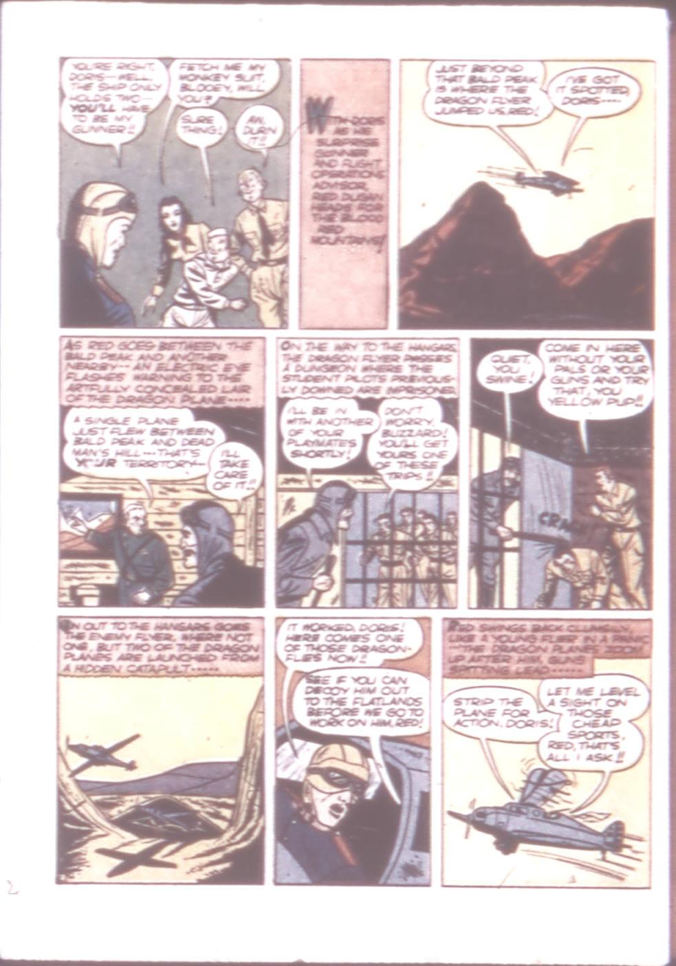 Read online All-American Comics (1939) comic -  Issue #25 - 62
