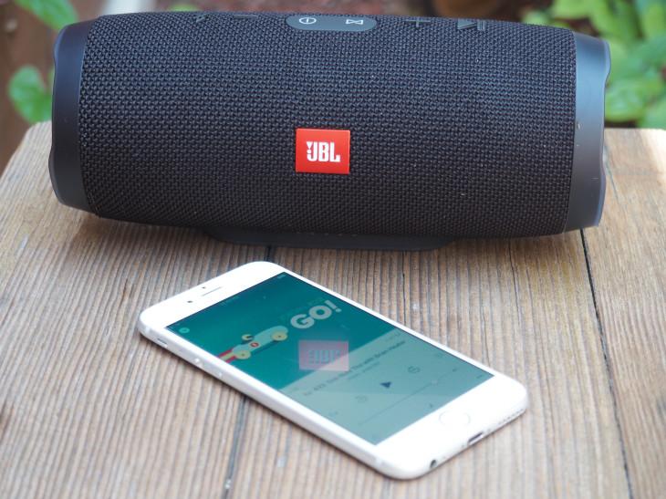 10 Speaker Aktif Bluetooth Terbaik Dengan Bass Menggelegar