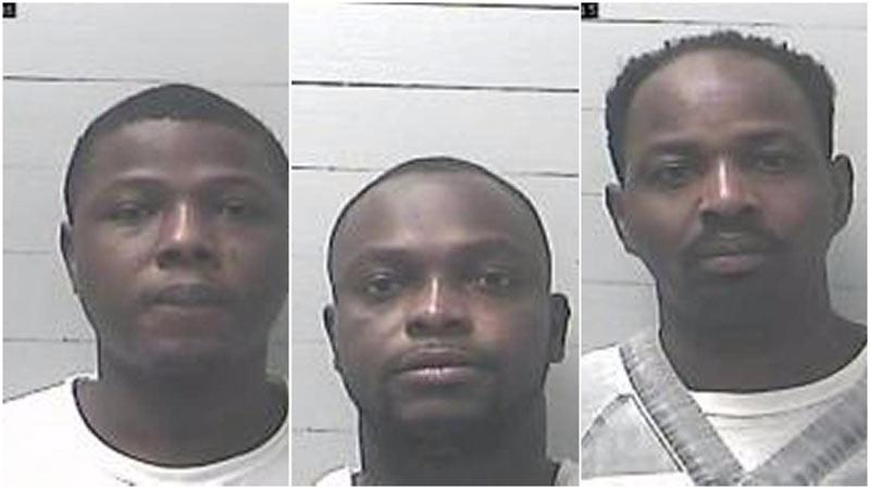 Three Nigerians bag 235 years imprisonment for Yahoo Yahoo in USA