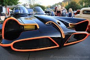 Original Batmobile Sells for $4.2 Million!