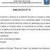 Simulacro de examen para nombramiento docente 2017