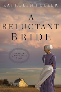 Heidi Reads... A Reluctant Bride by Kathleen Fuller