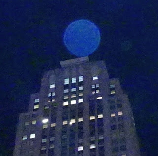 orb on roof