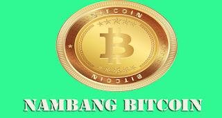 nambang bitcoin
