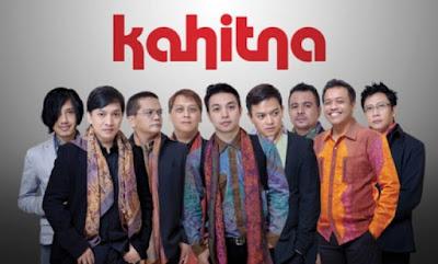 Download Kumpulan Lagu Kahitna Full Album Paling Hits
