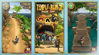 Temple Run 2 v1.50.1 MOD APK is Here!