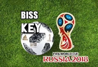 Kode BISS Key Terbaru Piala Dunia 2018 Russia