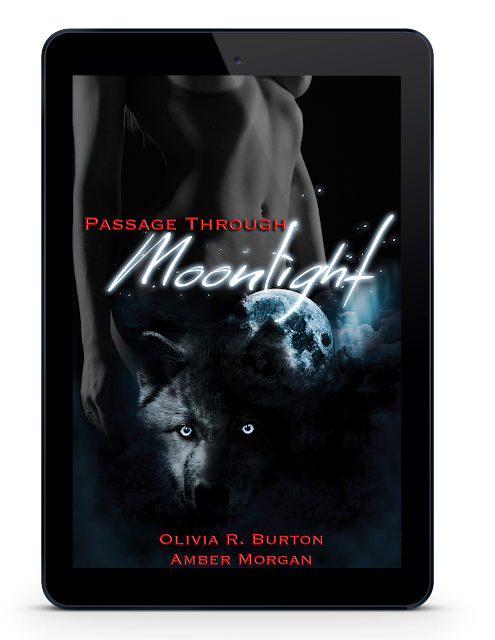 Coming Soon... Passage Through Moonlight