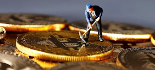 Hold on tight, everybody! Bitcoin BTC Can Live A Hard Fall