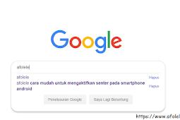 Cara Membuat Sitemap Blog agar Mempercepat Index Pencarian di Google Terbaru
