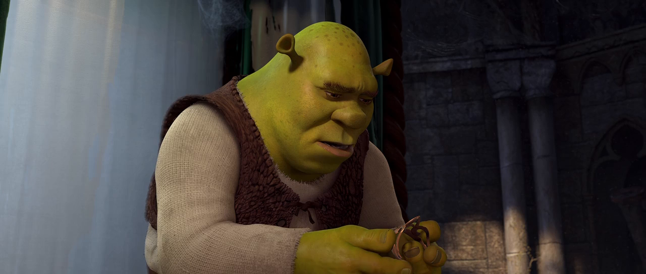 Shrek Para Siempre (2010) BRRip 720p Latino – Ingles captura 3