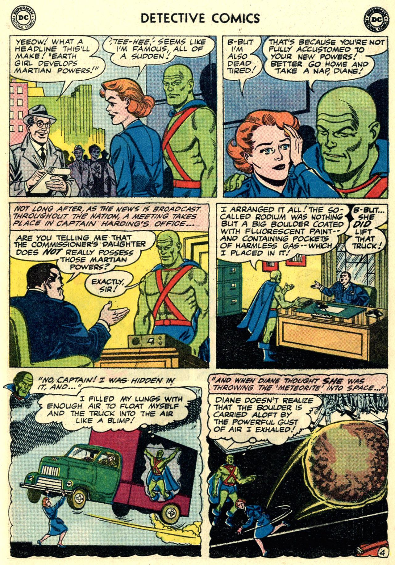 Detective Comics (1937) 282 Page 28