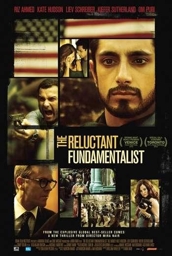 El Fundamentalista Reticente DVDRip Latino