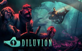 Diluvion PC Game Download
