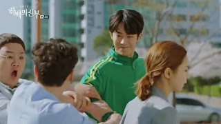 Sinopsis Bride of the Water God Episode 4 - 2