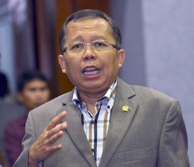 PPP Sebut Reklamasi Teluk Jakarta Bernuansa SARA