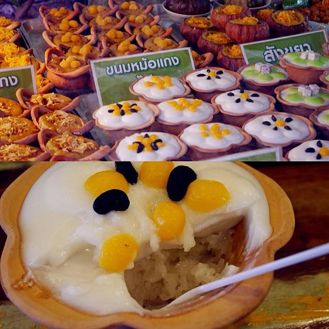 Best Food in Thailand