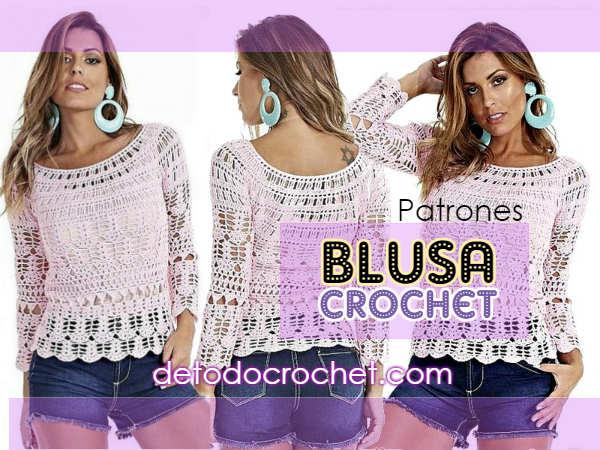 patrones-blusa-calada-crochet