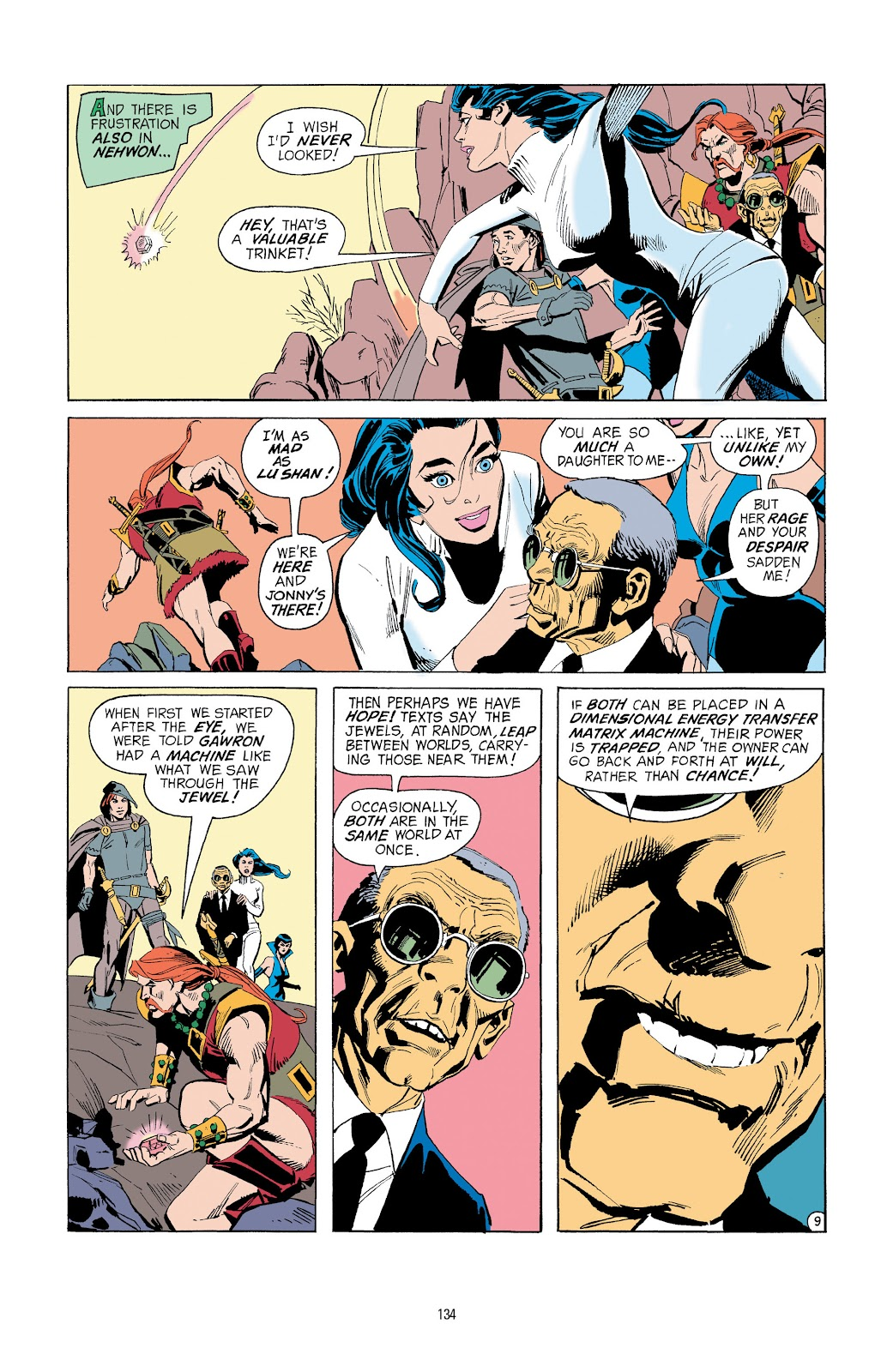 Read online Catwoman: A Celebration of 75 Years comic -  Issue # TPB (Part 2) - 35