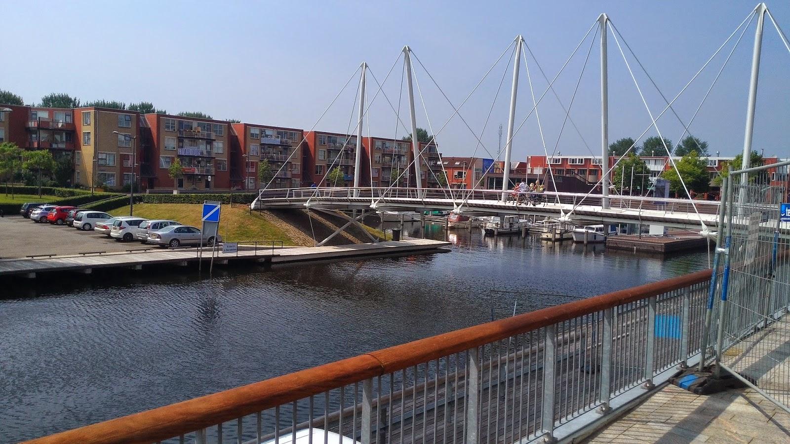 Almere Bridge