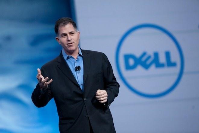 Michael Dell, Jadi Miliuner dengan Jualan Komputer dari Kamar
