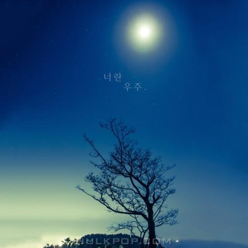 LEE JOON YEOB – 너란 우주. – EP