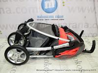 Kereta Bayi LightWeight CocoLatte CL905 Spin