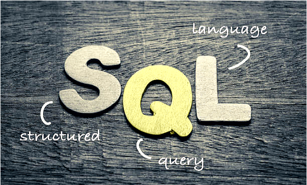 SQL Structure