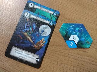 Łowcy kryształów, wyd. FoxGames